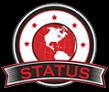 Status — известный производитель и дистрибьютор качественных товаров для занятий боксом.