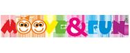 Moove&Fun — тренажерное и игровое оборудование для детей, товары для спорта и активного отдыха.