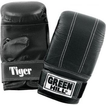 "Перчатки снарядные Green Hill  ""TIGER """