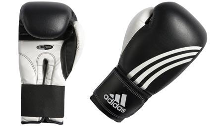 Боксерские перчатки Adidas Perfomer ADIBC01 - купить, отзывы, обзоры.
