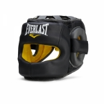 тренировочный шлем Everlast C3 Safemax Professional Headgear