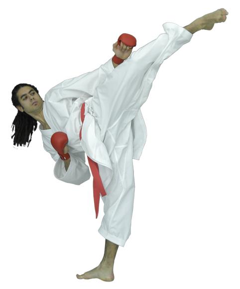как называется пояс для кимоно в карате: