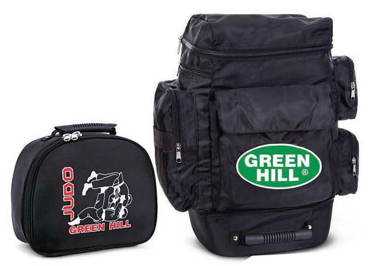 8b13dca2a8be Спортивные сумки рюкзак. Спортивные сумки рюкзак. Рюкзак-мешок GREEN HILL  Дзюдо ALLY ...
