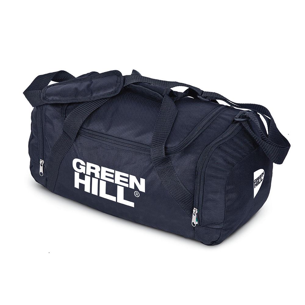 ef655da9d594 Сумка спортивная GH размер М, Артикул: SB-6474 - Спортивные сумки - купить  в интернет-магазине J-sport.ru, цена, фото